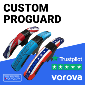 Vorova Custom Decals